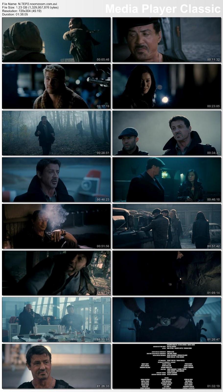 [MINI Super-HQ] Marvel Studios 23-Movie Collection (2008